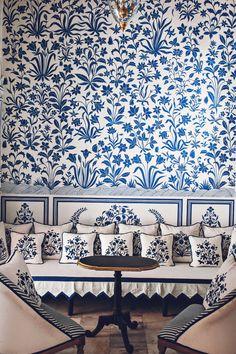 Bar Palladio, Jaipur, Rajasthan, India