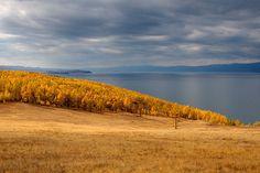 Naturwunder Erde: der Baikalsee: Die glasklare Perle Sibiriens - S.7 - Fotografie | STERN.DE