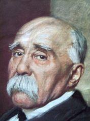 « Il y a en moi un mélange d'anarchiste et de conservateur dans des proportions qui restent à déterminer. » Georges Clemenceau