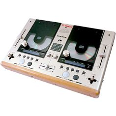 Vestax CDX-15