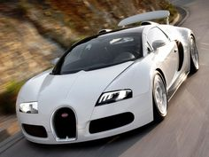 Bugatti-Veyron-Super-Sport: 1000+ HP
