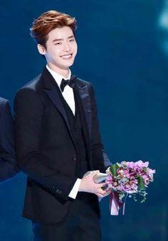 ❤❤ 이종석 Lee Jong Suk || one beautiful face ♡♡ SBS Drama Awards 2014