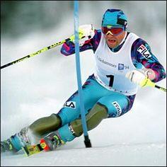 Sci alpino: al via ieri la Coppa del Mondo maschile con lo slalom gigante di Soelden, un gigante che Alberto Tomba, il re delle discipline tecniche, conosce molto bene!