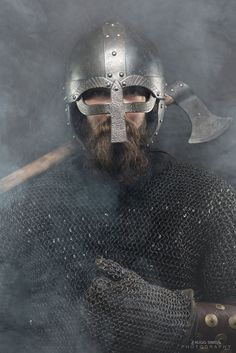 Viking Apparel that is inspired by Vikings and with Viking design, Now there's nothing stopping you from looking like a modern day Viking! Viking Power, Rune Viking, Viking Warrior, Viking Age, Viking Metal, Viking Pictures, Viking People, Thor, Les Runes