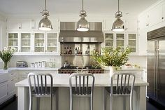 The Most Inspirational Kitchens of the Year
