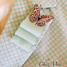 Offro uno sconto! Boho Chic, Etsy, Accessories, Fashion, Butterflies, Atelier, Jewels, Moda, Fashion Styles