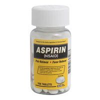 The Tales of a Stroke Patient: Aspirin Desensitivity: I'm One of the 2%