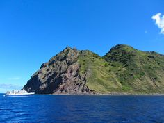 ▲ Saba - Seascape