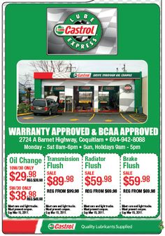 Castrol -- Quality Lubricants Supplied Porcelain Signs, Oil Change, Door Knobs, February, Shell, Branding, Ads, Places, Atelier