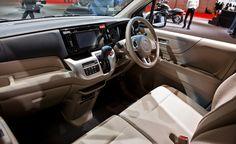 Honda N-WGN (2013)