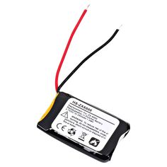 New Rechargeable Replacement Battery for Microsoft LIFECHAT ZX6000 HEADSET #ULTRALAST