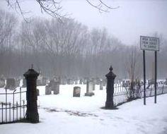 Gotta love the haunted haunts...Top 10 haunted places in CT