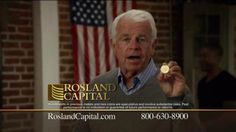 About Rosland Capitals Gold IRA Option