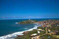 Farol de Santa Marta - Laguna