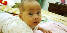 4 Tips Menidurkan Bayi | JatisariKu