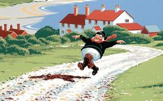 Clare Balding reviews The Road to Little Dribbling by Bill Bryson