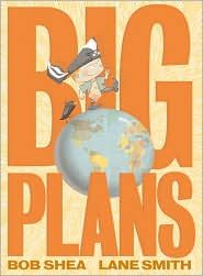 Lesson ideas about motivation and goal setting using this book.  Might be a great character journal entry.