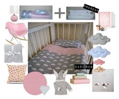 cloud by indira-gizetdinova on Polyvore featuring картины