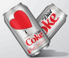 Diet Coke - My favorite! Don't drink it as much now, but I still love an icy cold one :)