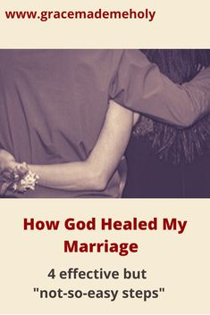 There were 4 biblically based steps that my biblical mentor let me through and the result was God was restored my marriage. It wasn't easy, but the results were awesome! Christian Women, Christian Living, Romans 15 5, Inspire Others, Women Empowerment, Confessions, Prayers, Encouragement, Marriage