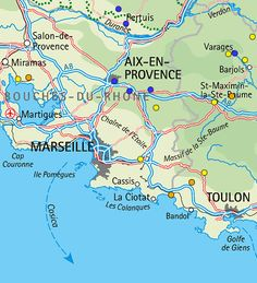 Toulon to Privence Provence, Durance, Hawaiian Cruises, Rhone, Caribbean Cruise, Corsica, French Riviera, Summer 2014, Places To See