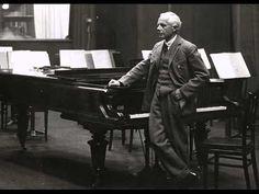 Bartók - Concerto for Orchestra - RCO - Paavo Järvi