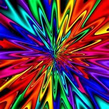 Beautiful Colors Of The Rainbow! Rainbow Art, Rainbow Colors, Vibrant Colors, Colours, Neon Rainbow, World Of Color, Color Of Life, Colorful Wallpaper, Wallpaper Backgrounds