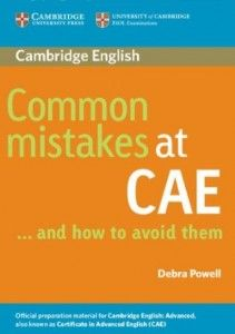 Powell D. Common Mistakes at CAE… and how to avoid them English Learning Books, English Exam, Teaching English Grammar, English Grammar Worksheets, English Language Learners, English Fun, English Tips, English Idioms, English Book