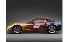 2006 chevrolet corvette z06 daytona 500 pace car s