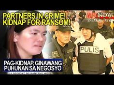 MAG-ASAWANG Sta. Isabel, ginagawang puhunan sa negosyo ang PERA na GALING SA Kidnap-For-Ransom - WATCH VIDEO HERE -> http://dutertenewstoday.com/mag-asawang-sta-isabel-ginagawang-puhunan-sa-negosyo-ang-pera-na-galing-sa-kidnap-for-ransom/   What's new in politics, entertainment, culture, lifestyle, and Duterte  THANK YOU for watching. SUBSCRIBE for more current news. ENJOY in HD/good quality! News video courtesy of NewsTV YouTube channel  Disclaimer: The views and opinions