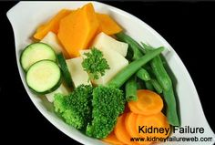 What Can I Eat On Kidney Dialysis