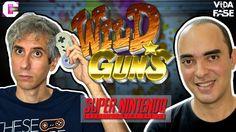 Wild Guns (Super Nintendo) Parte 1 | CFX