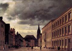 Eduard_Gaertner_-_Klosterstrasse_-_WGA08482.jpg (1300×930)