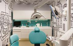 În ce constă și cât costă un detartraj dentar? Building Design, Sink, Lighting, Ms, Lifestyle, Home Decor, Bucharest, Dental Care Center, Sink Tops