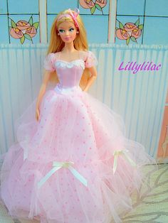 Birthday Wishes Barbie   Flickr - Photo Sharing!
