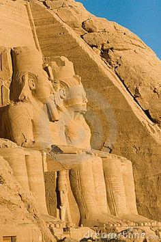 رحلة إلى معابد أبو سمبل في مصر