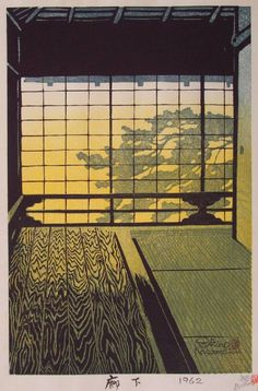 Shiro Kasamatsu  Passage 1962