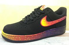 reputable site 2b8eb 153cb Release Date Nike Air Force 1 Low 'Asteroidâ