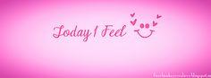 Today I feel :-)