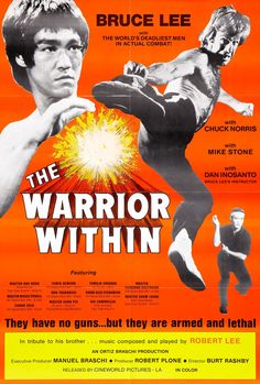 The Warrior Within (1976)