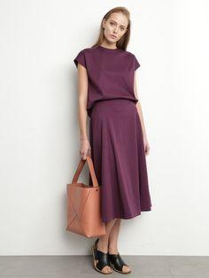 カットソーセットアップ(オールインワン)|Mila Owen(ミラ オーウェン)|ファッション通販|ウサギオンライン公式通販サイト