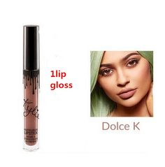 Lip GLoss by Kylie Jenner LIMITED OFFER. FREE SHIPPING. A great gift for any Kylie fan, but honestly we know you are keeping this one for yourself. KylieLipGloss Metal Matte Lip Gloss by Kylie Jenner
