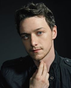 James Mcavoy Photoshoot Archive — James McAvoy by Mackenzie Stroh, September 2006...