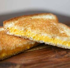Grilled Cheese & Co - Catonsville, MD (Get the crabby melt!)