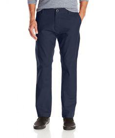 Men's Kooper Pant - Navy - CS127EI6JMF,Men's Clothing, Pants  #Outdoor #Pants #Men #Pants Chino Style Pants, Chino Joggers, Jogger Pants, Thai Fisherman Pants, Rugged Men, Medical Uniforms, Slim Fit Dresses, Fleece Pants, Mens Fashion