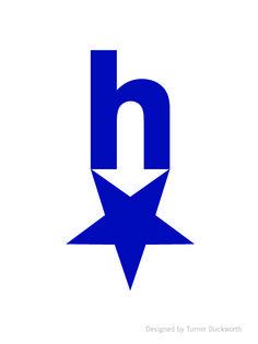 heavenly Logo Design by Turner Duckworth