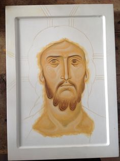 Christ 3 Religious Icons, Religious Art, Byzantine Icons, I Icon, Sacred Art, Techno, Drawings, Face, Inspiration
