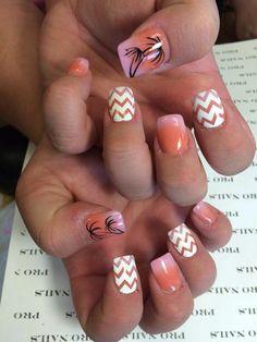 Summer nails:)