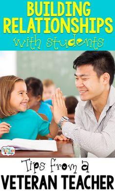Essay relationship between teacher student