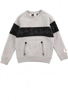 NEW ARRIVAL | Molo Mack Sweatshirt | Little Skye Children's Boutique @littleskyekids